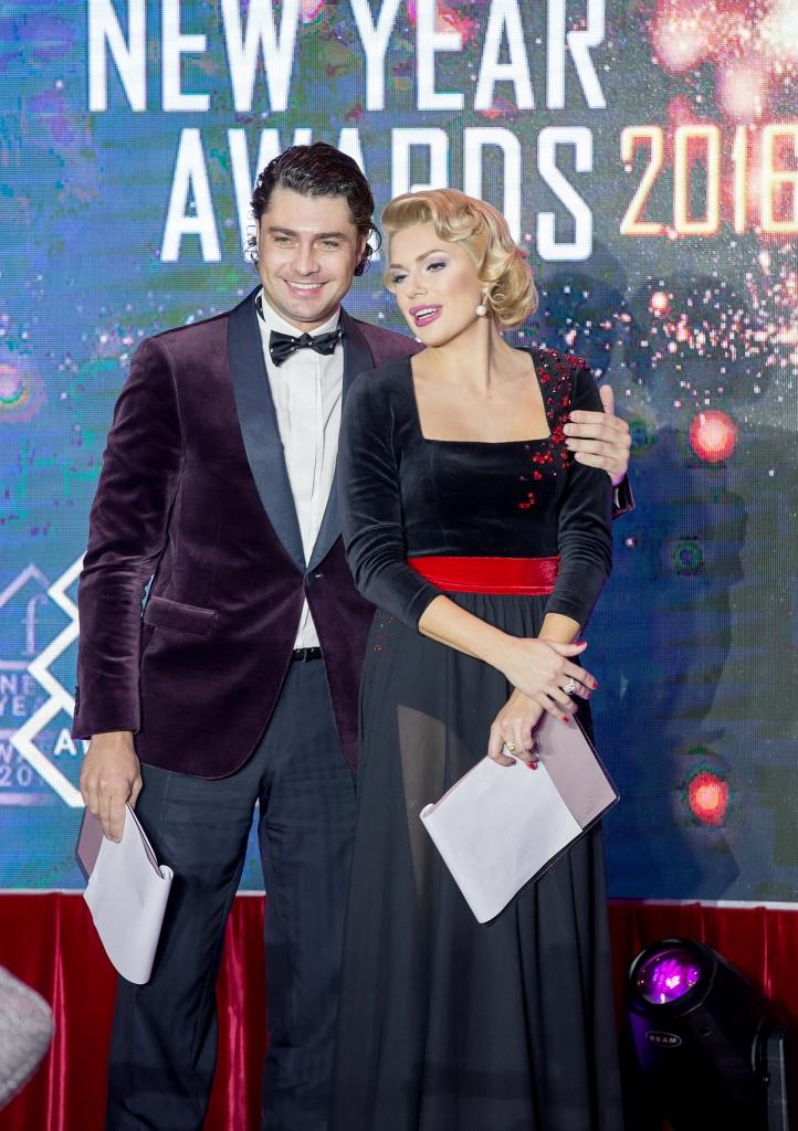 Дмитрий Оленин, Катя Гусева