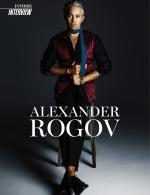 alexandr rogov