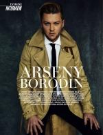 arseny borodin