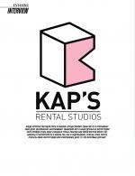 Kap's Rental Studios