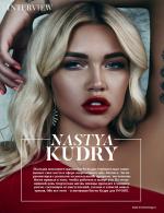 Nastya Kudry