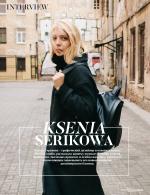 Ksenia Serikowa