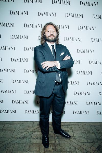 Гуидо-Дамиани-(президент-Damiani-Group)_1