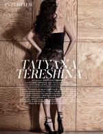 Tatyana Teresshina